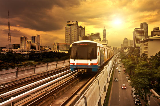 Key findings of the Transport Systems Catapult Conference on